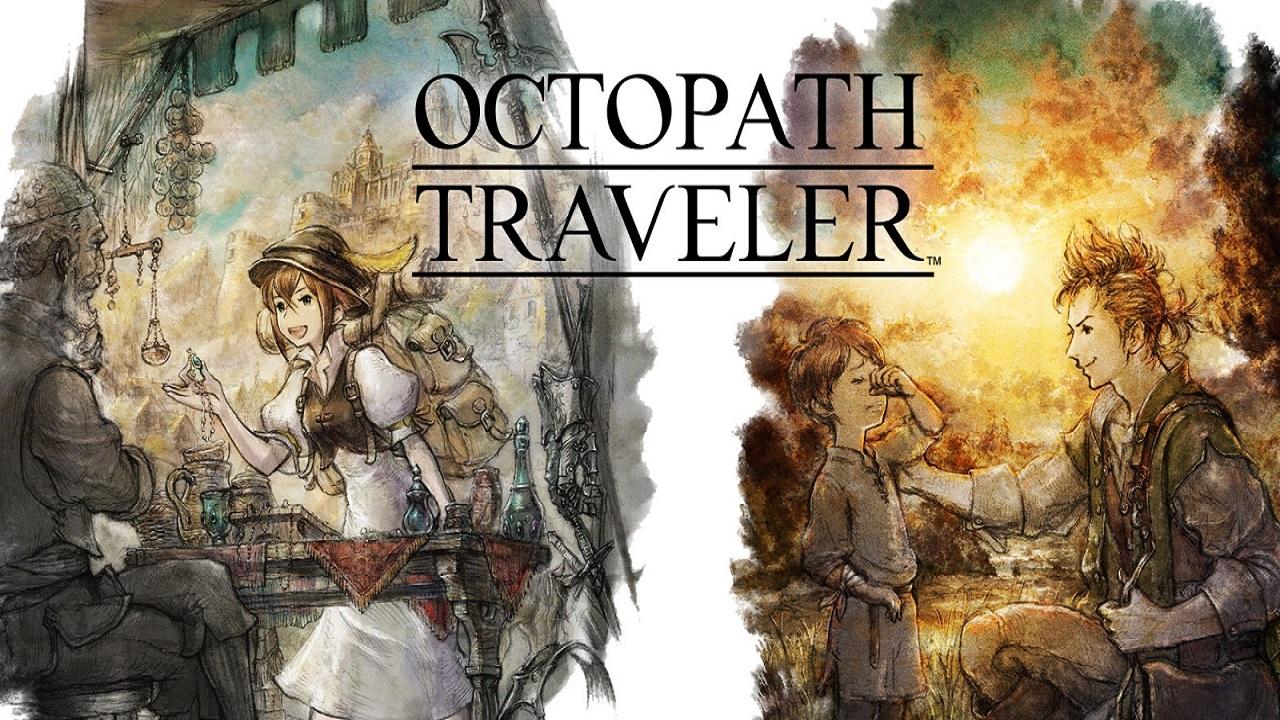 Nuove immagini di Octopath Traveler, in esclusiva su Switch thumbnail