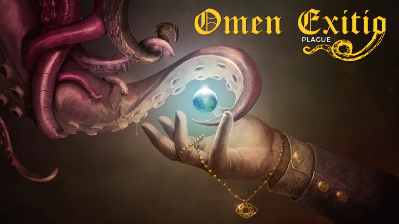 [Recensione] Omen Exitio: Plague – Sultani, vascelli e misteri thumbnail