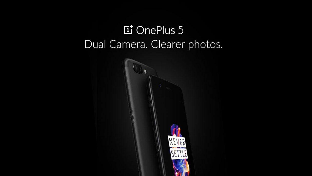 OnePlus 5: non chiametelo low cost thumbnail