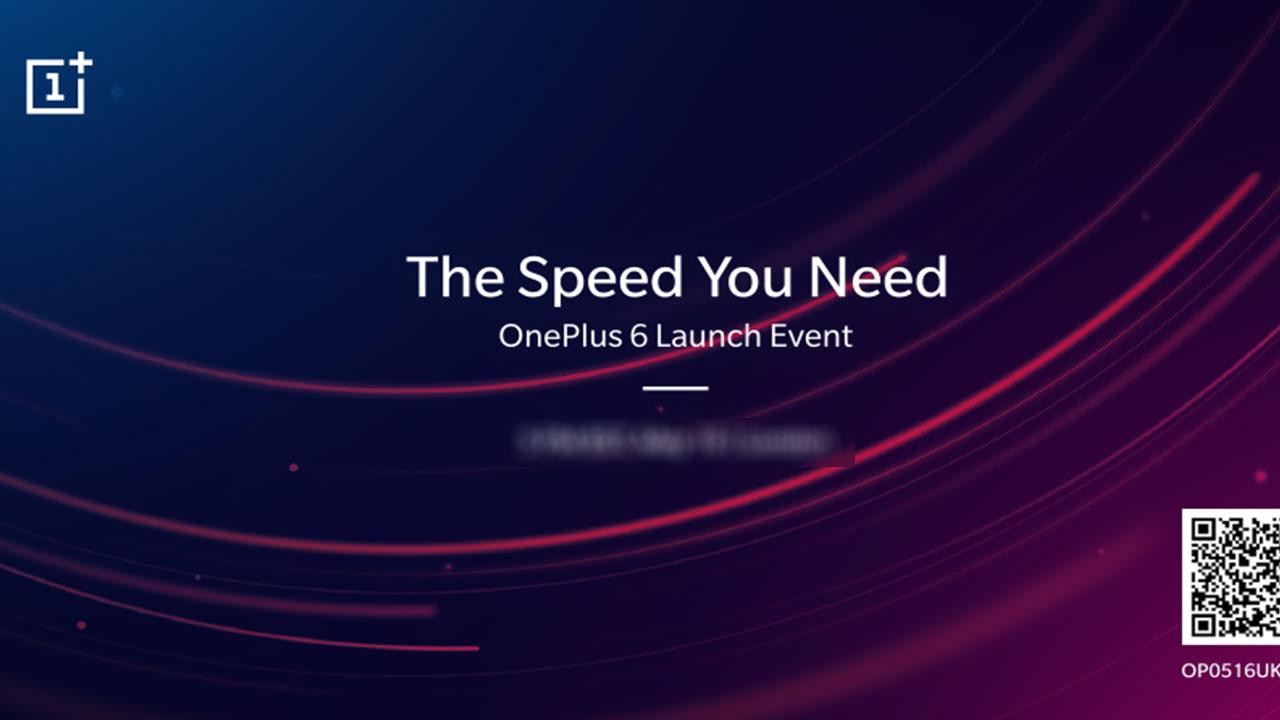 OnePlus 6: annunciati data e luogo della presentazione ufficiale thumbnail