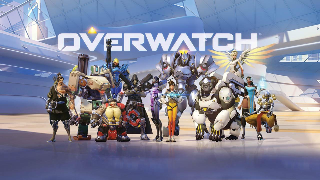 Overwatch: la nuova mappa Busan è ora disponibile thumbnail