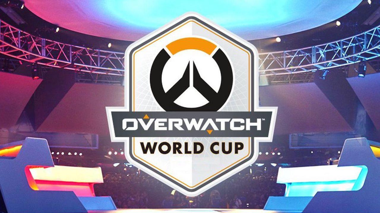 Overwatch World Cup 2018, i migliori a livello mondiale si sfidano thumbnail
