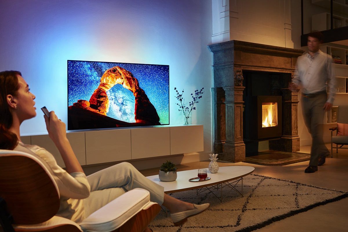 Philips TV, ecco i nuovi OLED 903 e 803 | IFA 2018 thumbnail
