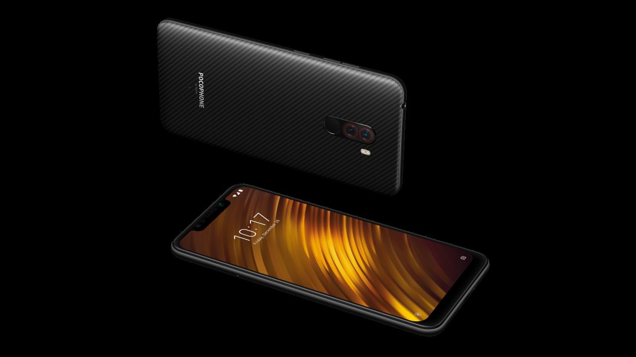 Pocophone F1: Xiaomi lancia il primo smartphone del brand Poco thumbnail