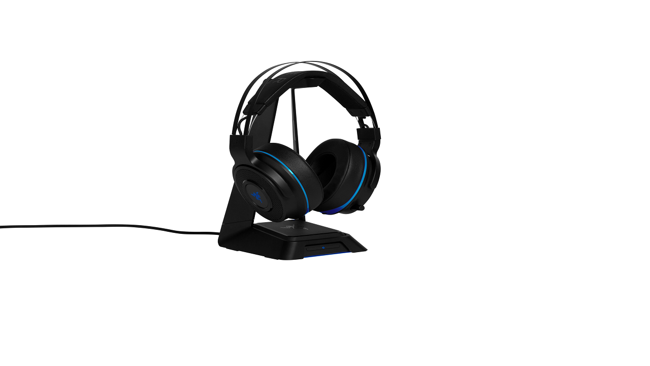 Razer ha annunciato Razer Thresher Ultimate, le cuffie wireless per gaming thumbnail