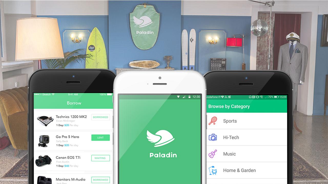 Paladin: la startup incentrata sul prestito intelligente thumbnail