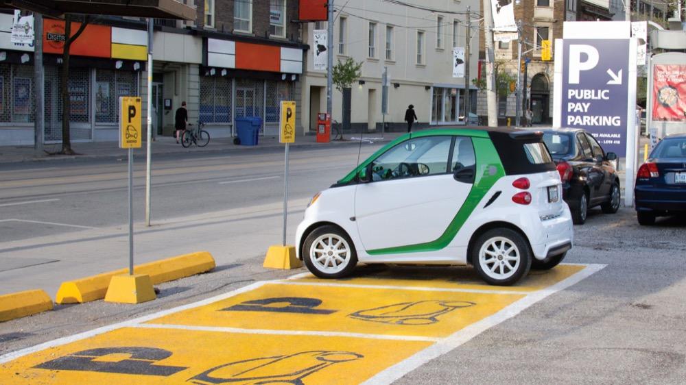Parcheggi intelligenti: come gestire la mobilità urbana thumbnail