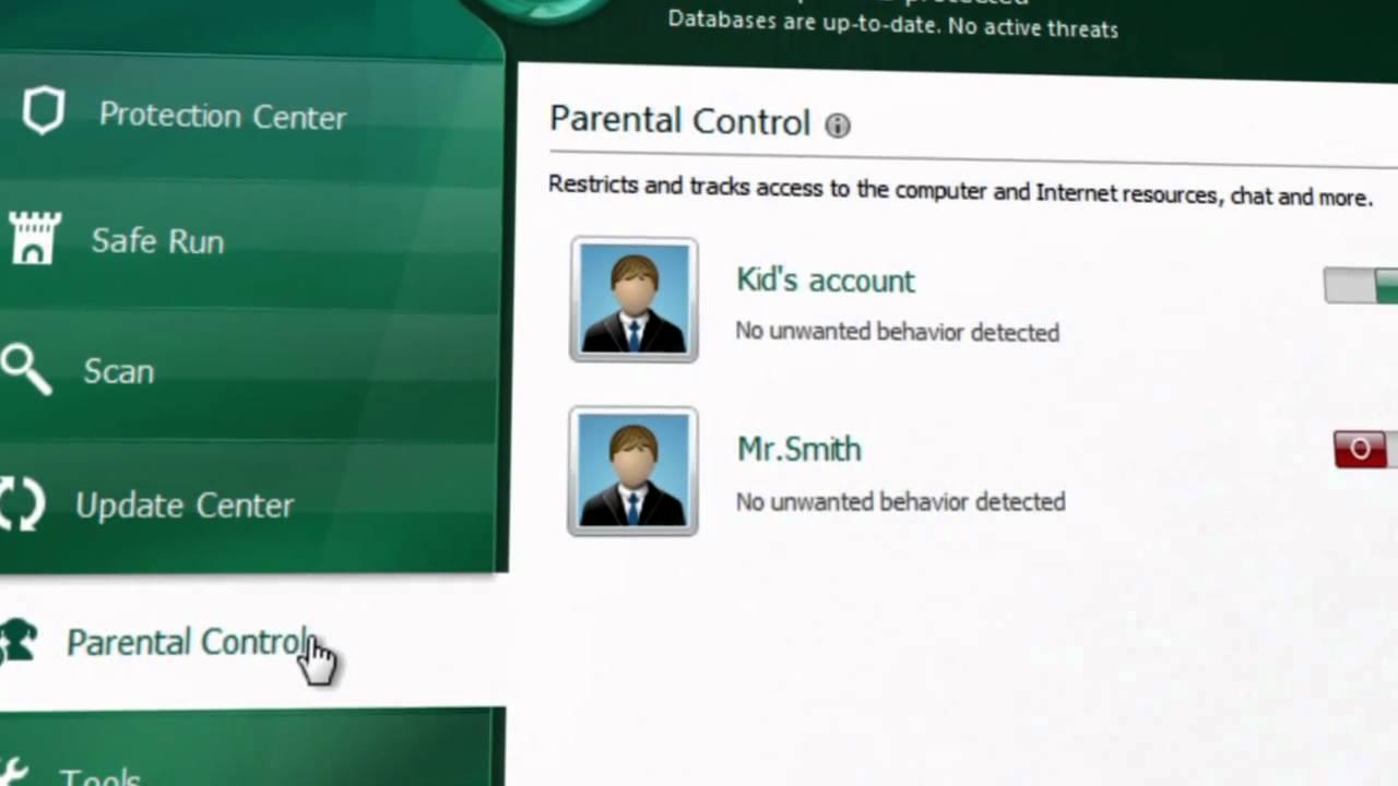 Parental Control: ecco cosa cercano i bambini online secondo Kaspersky Lab thumbnail
