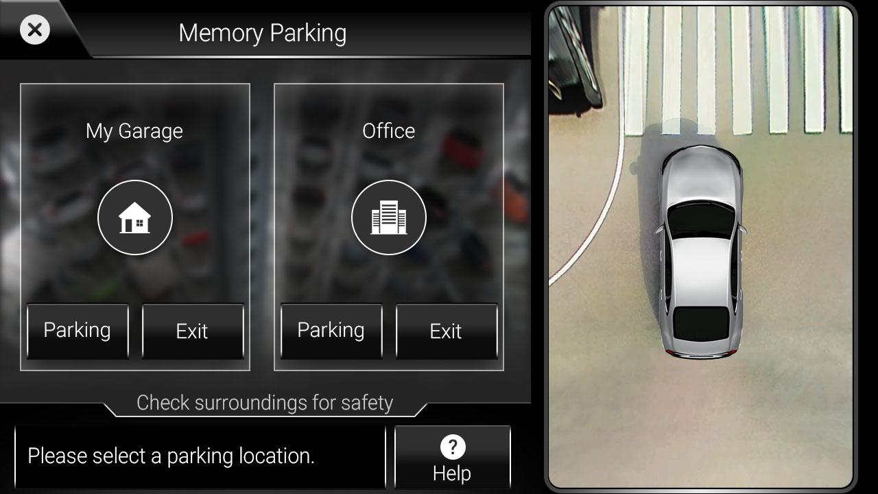 [CES 2018] Park by Memory, la tecnologia che ricorca le vostre abituali zone di parcheggio thumbnail