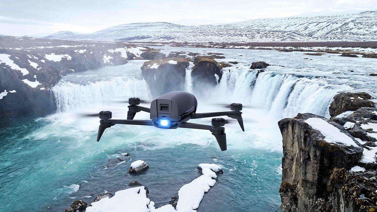 Parrot Bebop 2 Power, il quadricottero per piloti ed operatori video thumbnail