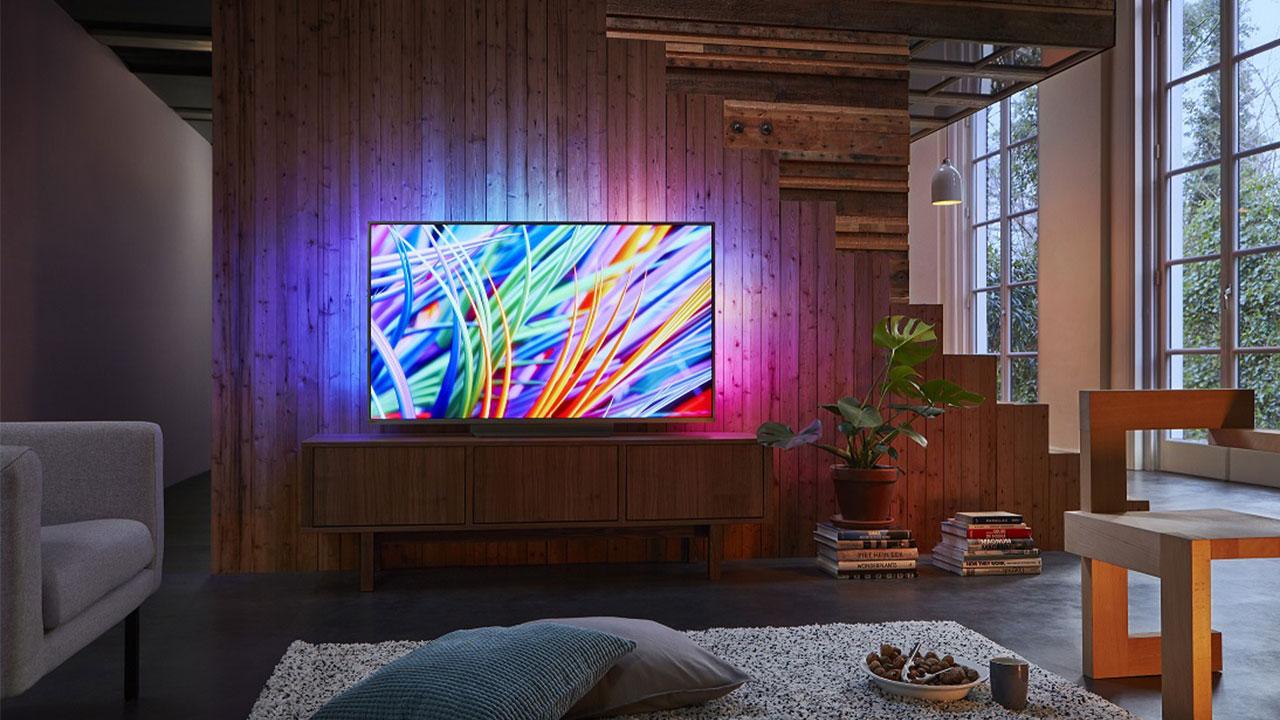 Philips amplia la gamma dei TV OLED e LCD: ecco i nuovi modelli thumbnail
