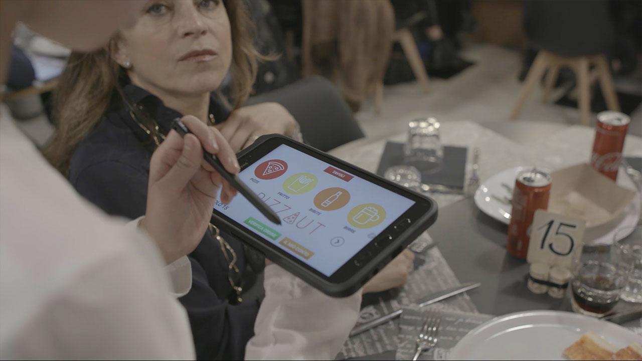 PizzAut App: l'applicazione che aiuta i ragazzi autistici a lavorare thumbnail
