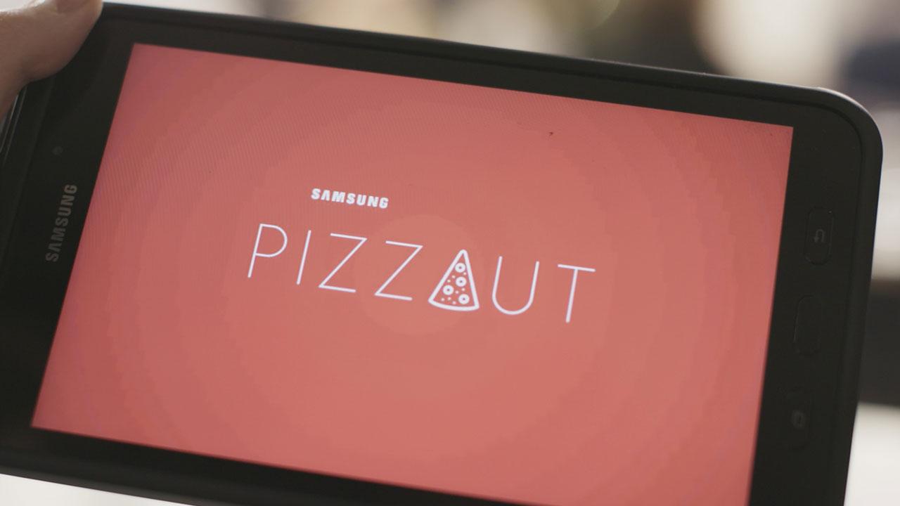 Samsung e PizzAut partecipano alla Milano Food Week thumbnail