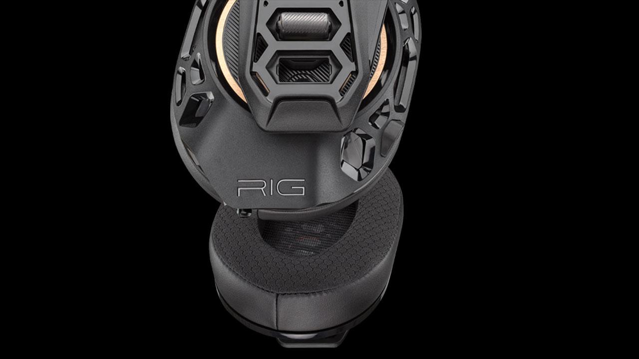 Plantronics RIG 500 PRO, le cuffie da gaming per PC e console thumbnail