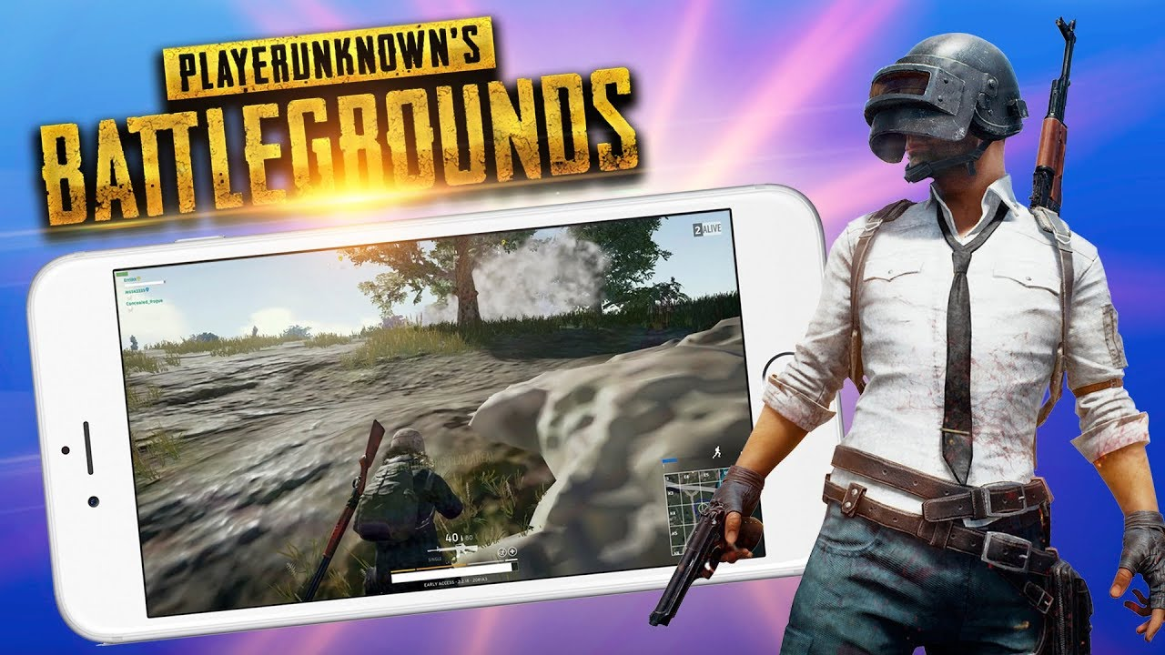 PlayerUnknown's Battlegrounds Mobile in arrivo sui nostri device thumbnail