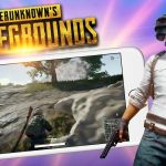 PlayerUnknown's Battlegrounds Tech Princess