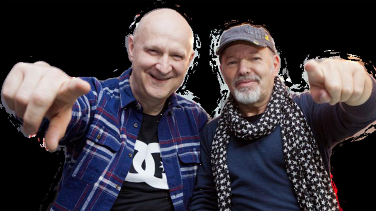 Pop News TV: il programma di informazione musicale di Marco Biondi thumbnail