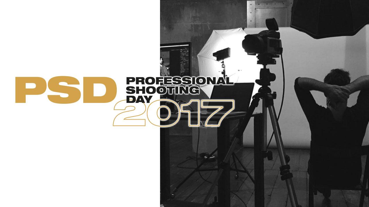 Professional Shooting Day 2017: il 29 novembre si celebra la fotografia thumbnail