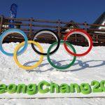 Tedoforo PyeongChang 2018