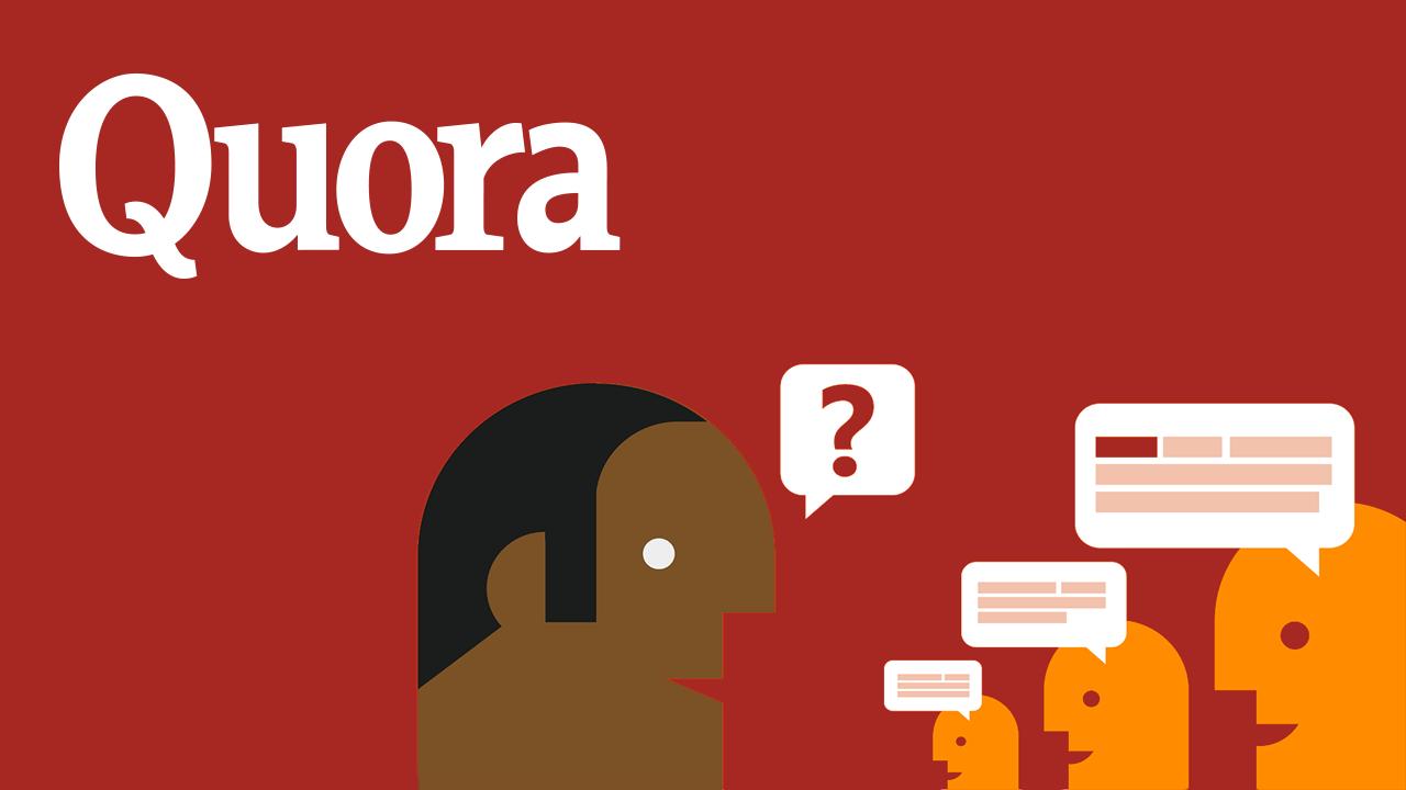 """Quora: """"Ecco cosa ci differenzia da Yahoo Answers"""" thumbnail"""
