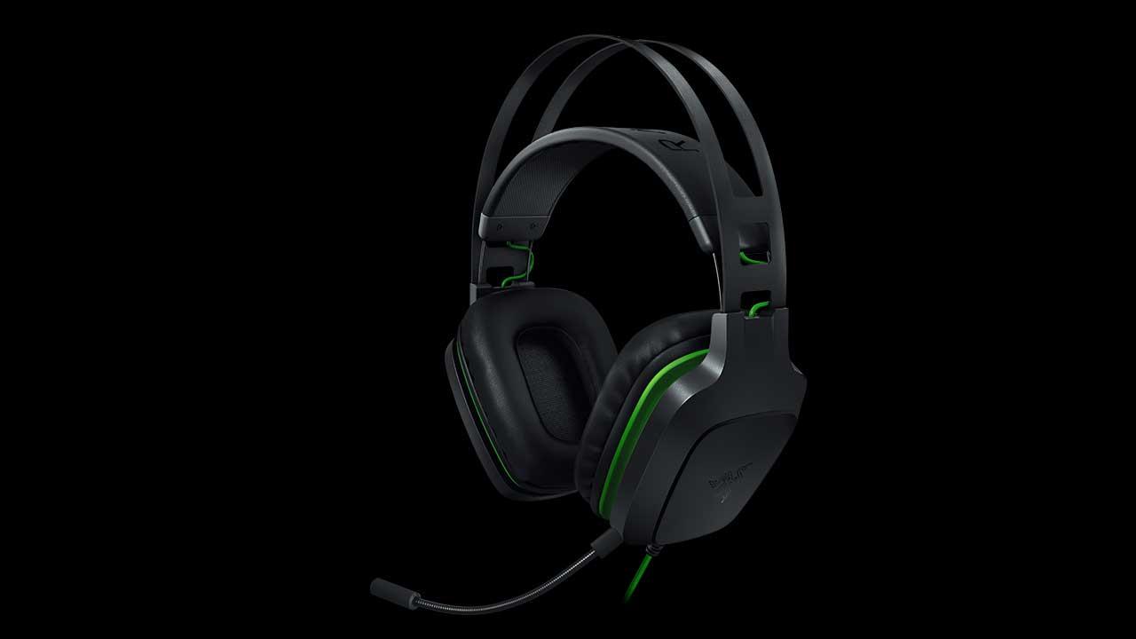 Razer: ecco i due nuovi modelli di cuffie gaming Electra V2 thumbnail