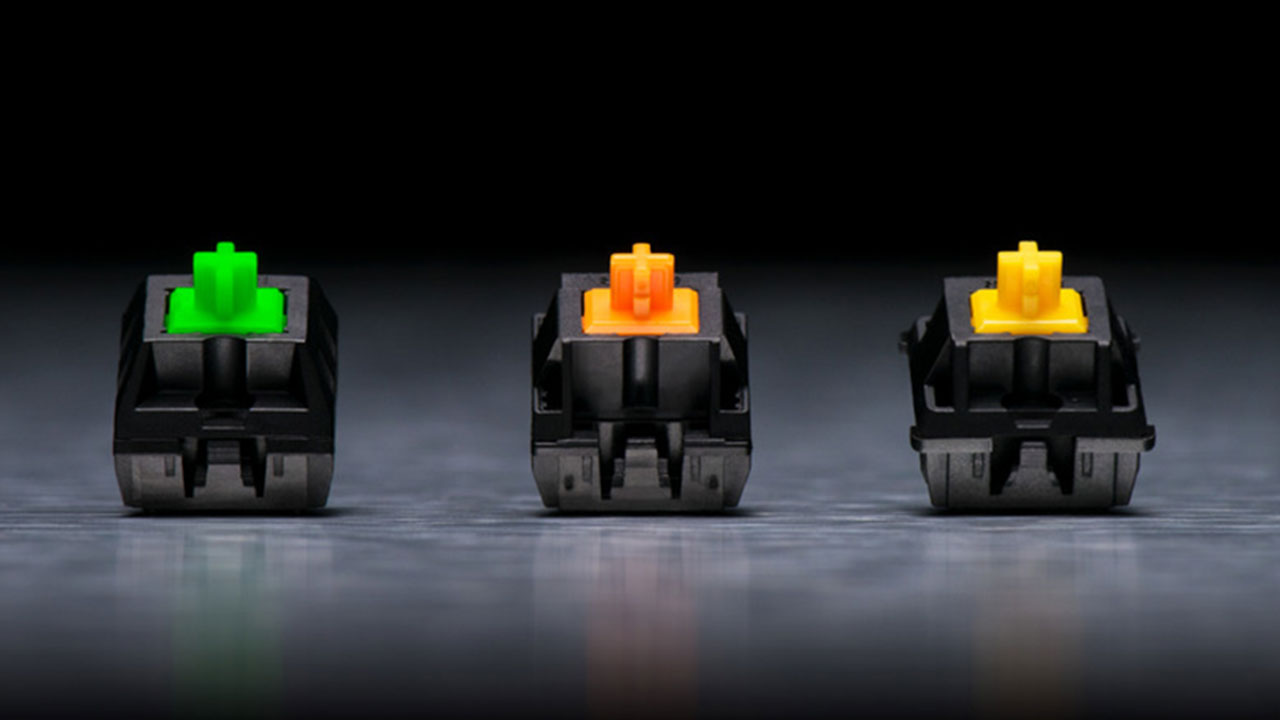 Razer apre ai produttori di terze parti: Mechanical Switch e Chroma per tutti thumbnail