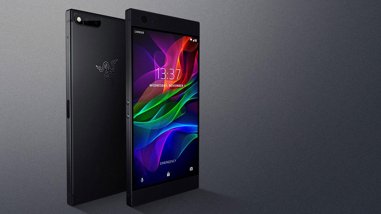 Razer Phone: arriva l'aggiornamento ad Android 8.1 thumbnail