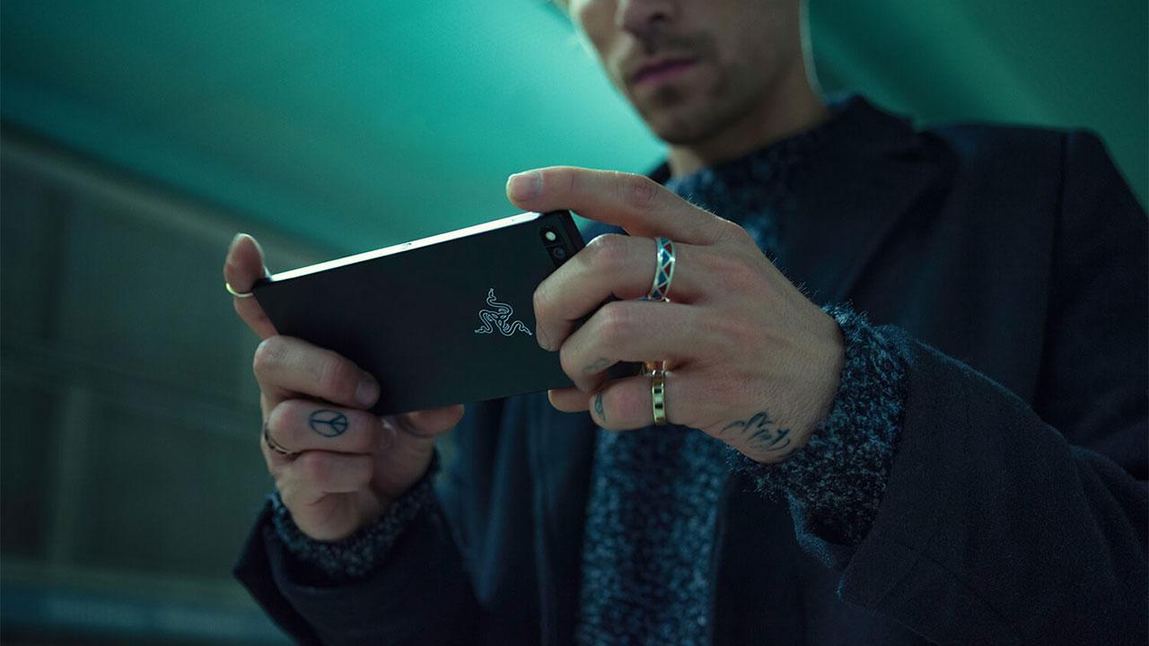 Razer Phone: caratteristiche, disponibilità e prezzo thumbnail