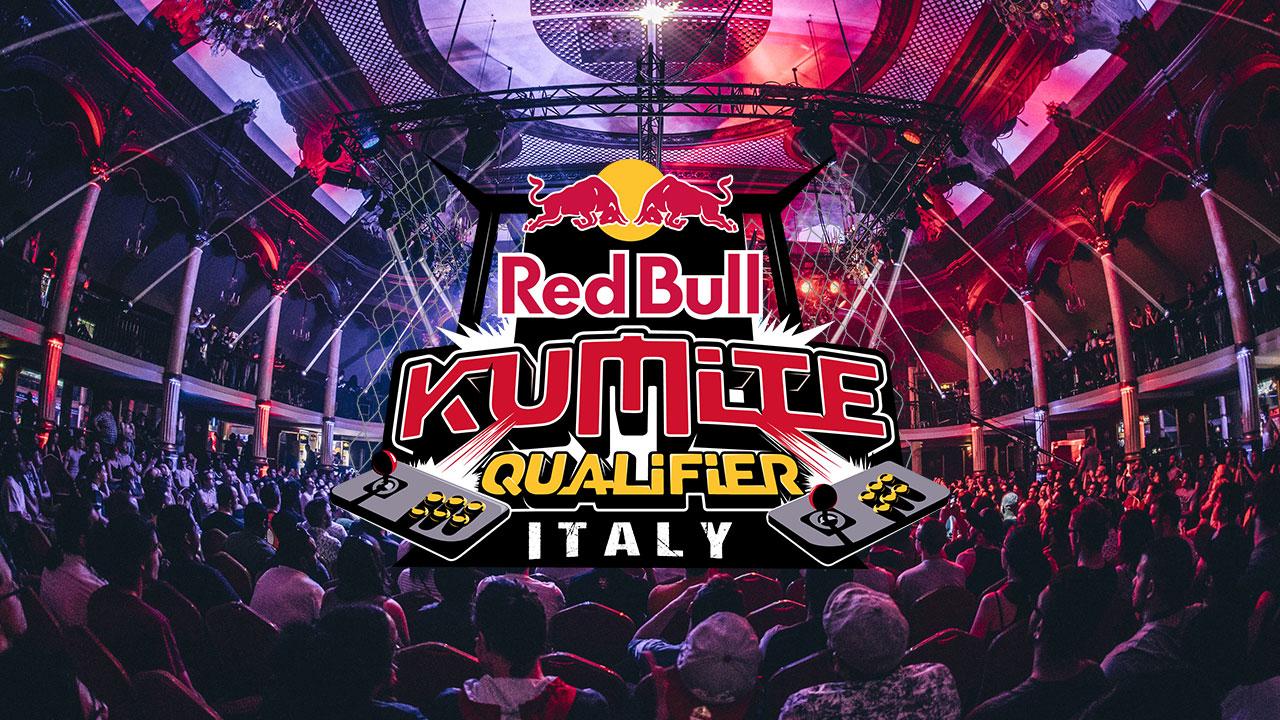 Red Bull Kumite, si svolgerà a Milano il torneo di Street Fighter V thumbnail