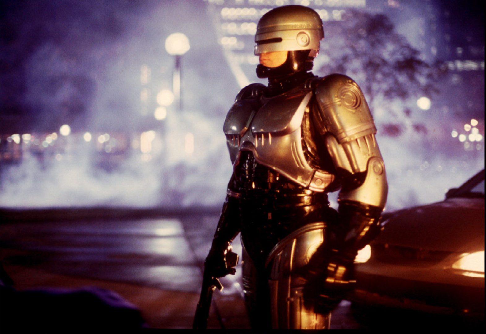 RoboCop Tech Princess