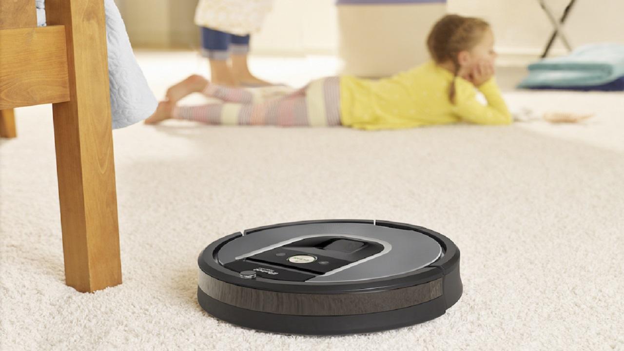 iRobot presenta i nuovi Roomba serie 800 e serie 600 thumbnail