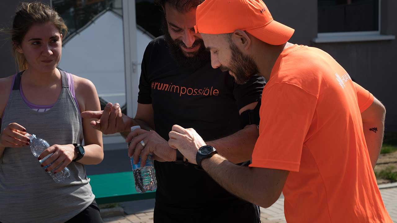 #RunImpossible: alla scoperta di Milano con Huawei Watch 2 thumbnail