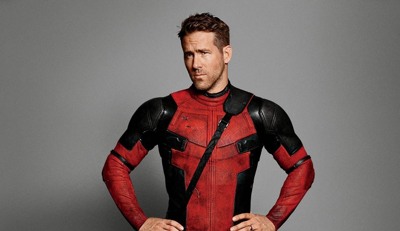 Ryan Reynolds Tech Princess
