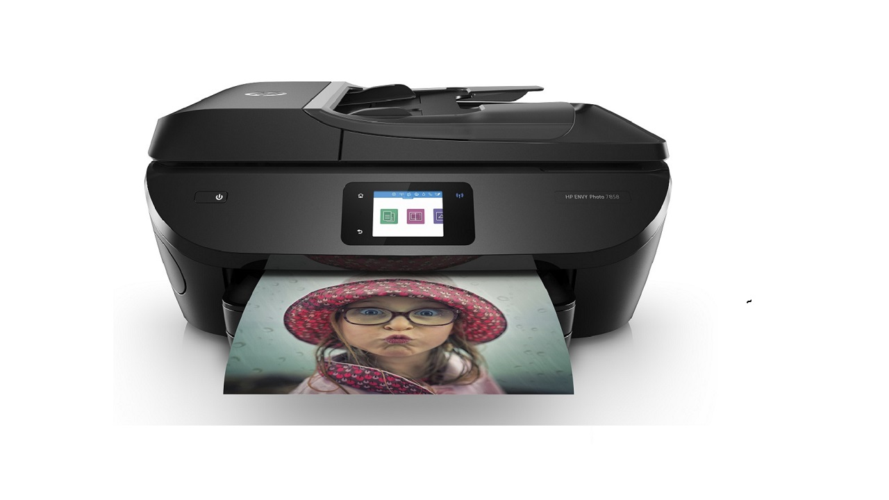 Con le nuove HP ENVY Photo All-in-One avremo foto perfette a casa nostra thumbnail