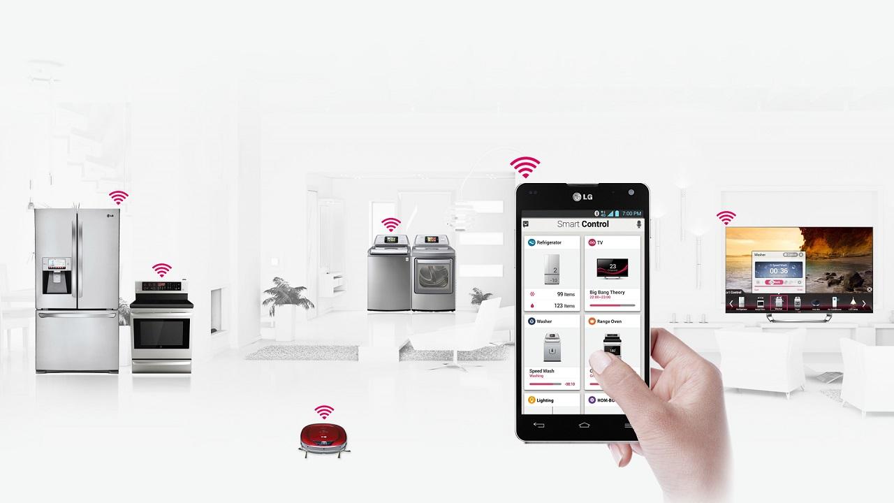 """LG introduce """"deep learning"""", l'innovazione tecnologia che migliora le funzionalità dei prodotti di punta thumbnail"""