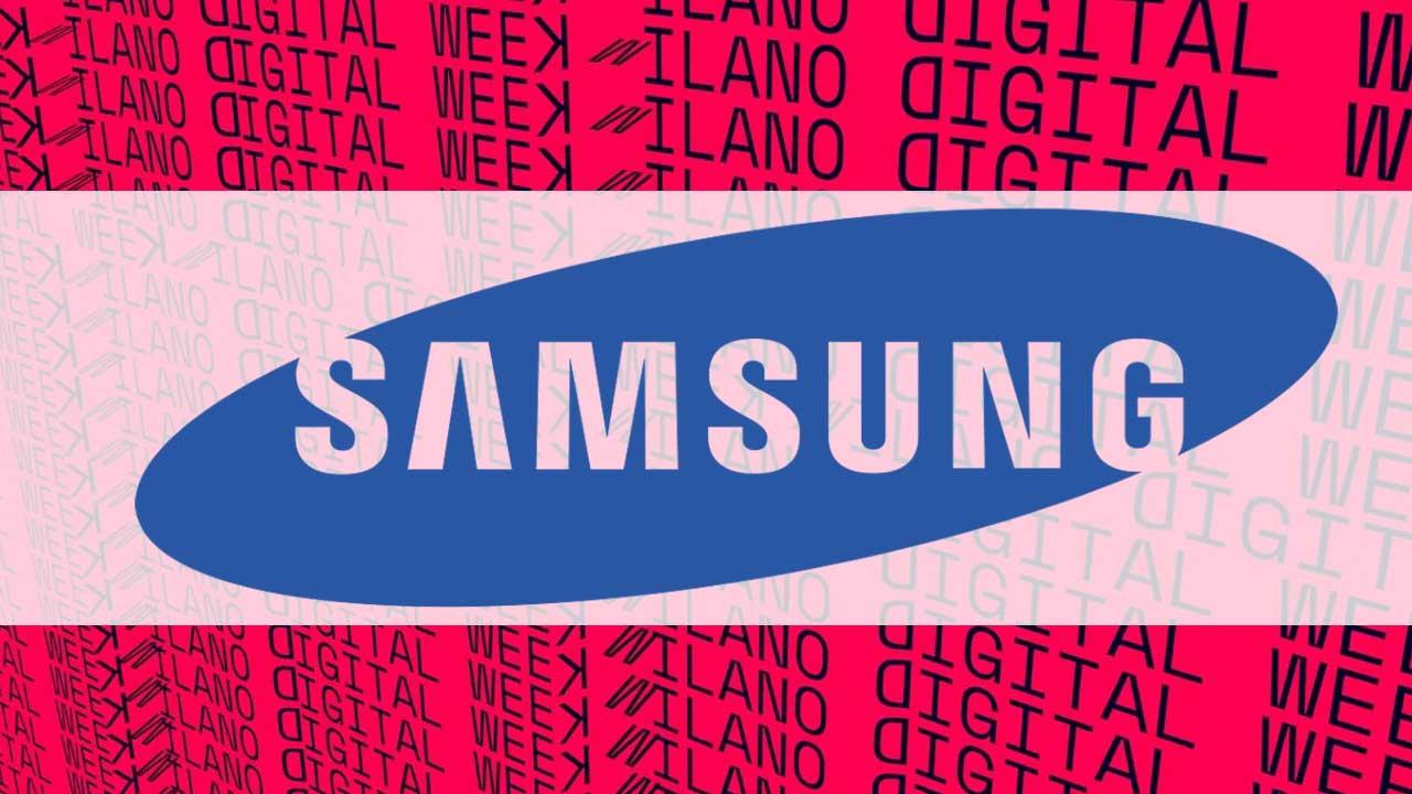 Milan Digital Week: al Samsung District l'innovazione digitale è di casa thumbnail