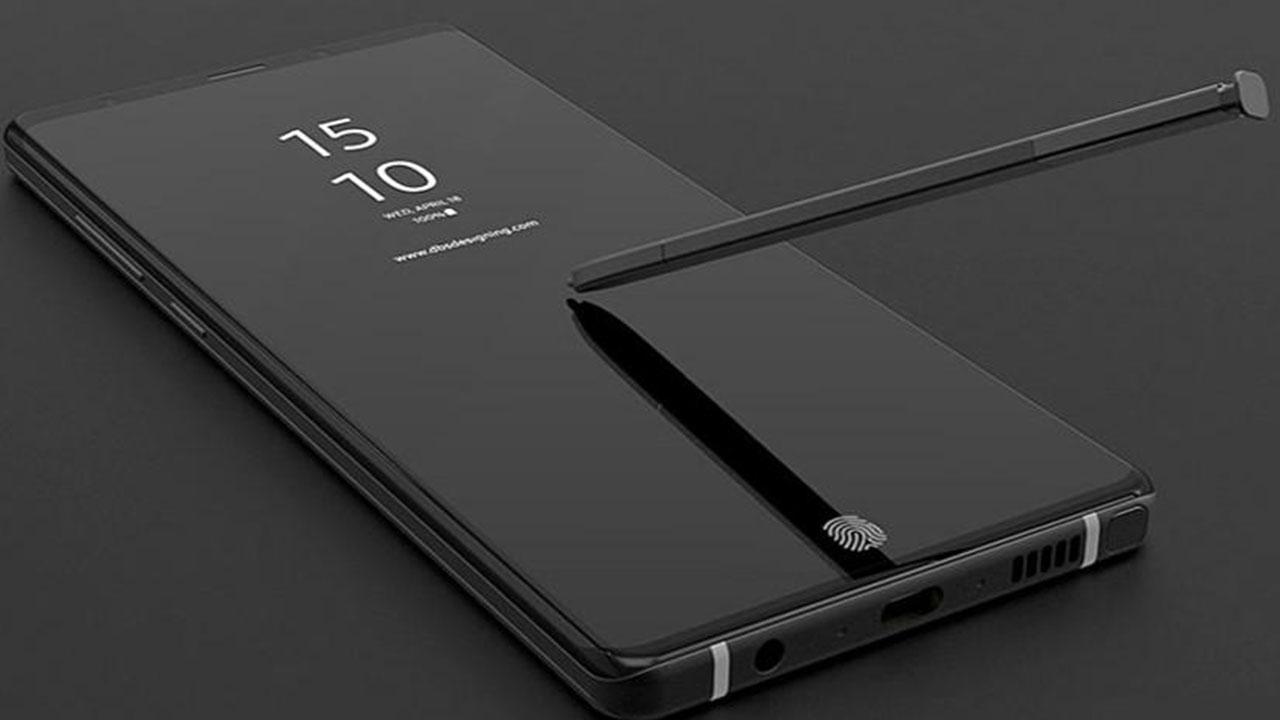 Galaxy Note 9: specifiche tecniche da record per il nuovo smartphone Samsung thumbnail