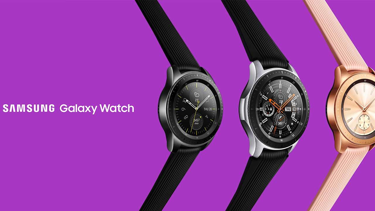 Samsung Galaxy Watch: caratteristiche, prezzi e disponibilità thumbnail