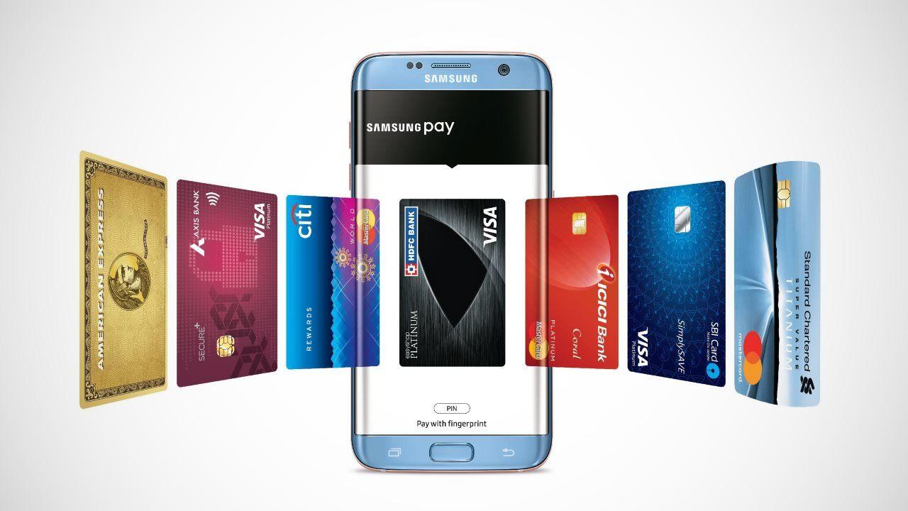 Samsung Pay sbarca in Italia: tutto quello che dovete sapere thumbnail