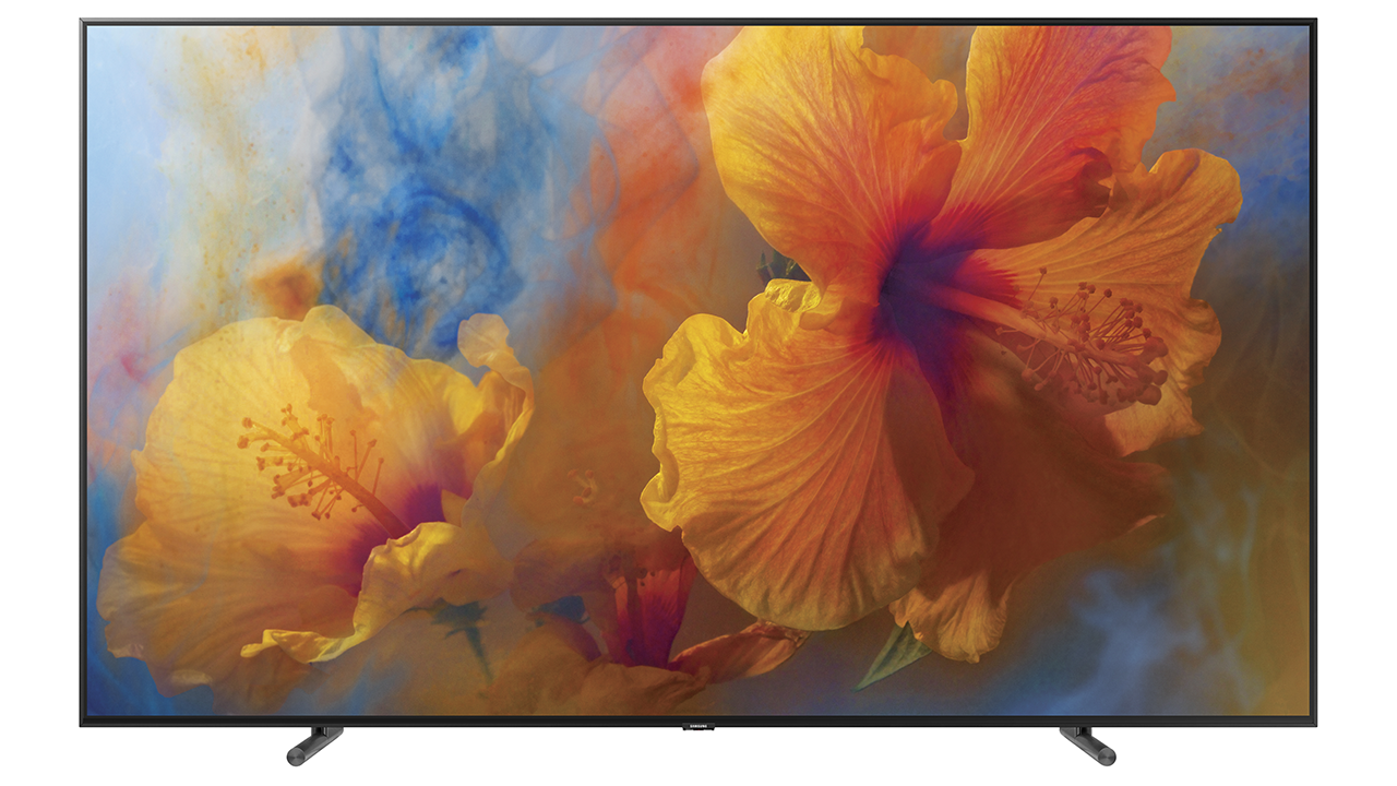 Arriva in Italia Samsung Q9F, il top di gamma dei QLED TV thumbnail