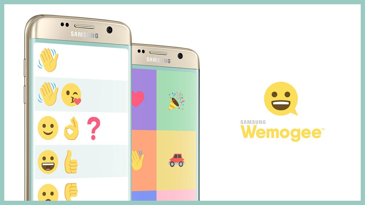 Samsung Wemogee: l'app dedicata a chi soffre di afasia thumbnail