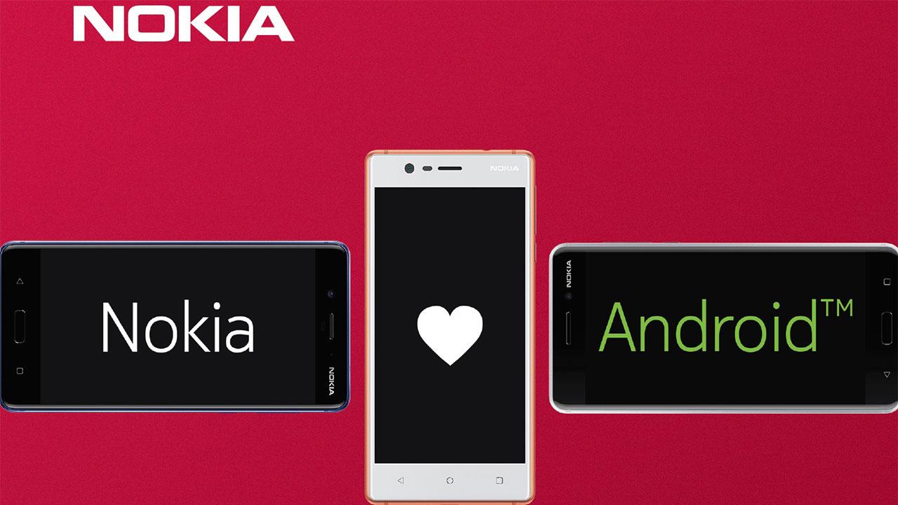 San Valentino: ecco l'offerta di Nokia per tutti gli innamorati thumbnail