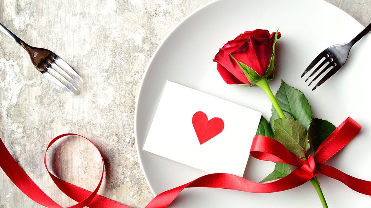L'appuntamento perfetto: cosa fare e non fare a San Valentino thumbnail