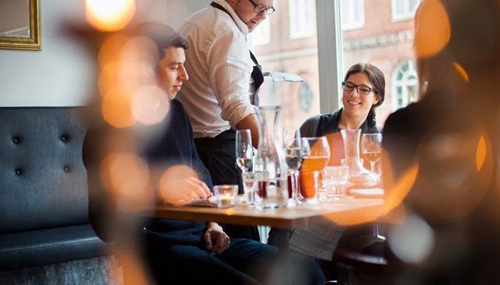 Menu San Valentino: scegli il ristorante più romantico thumbnail