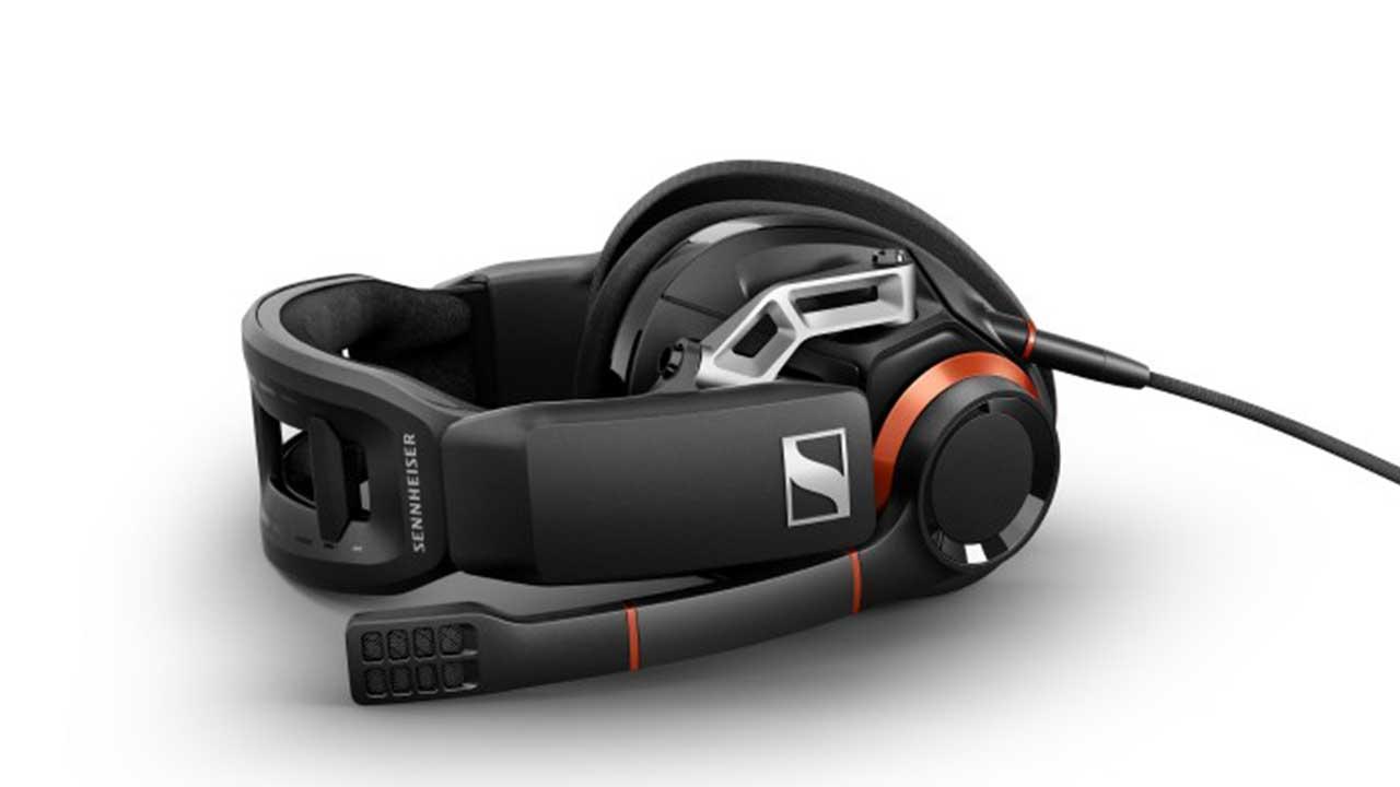 Sennheiser GSP 500: grande comfort e performance straordinarie thumbnail