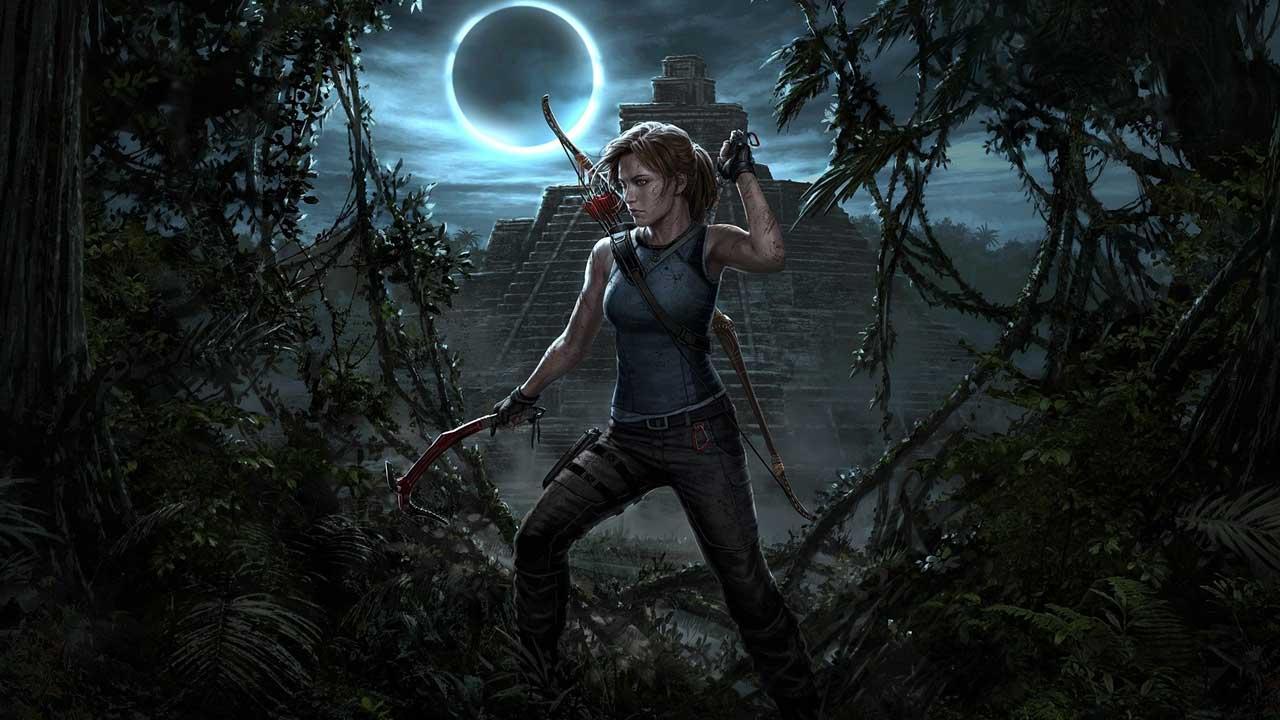 Abbiamo provato Shadow of the Tomb Raider: Lara Croft non è mai stata così dark thumbnail