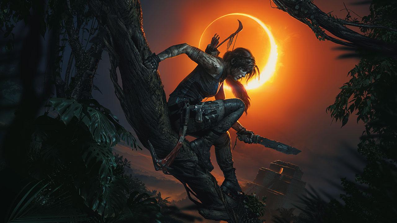 Shadow of the Tomb Raider è ufficiale: ecco la data di uscita thumbnail