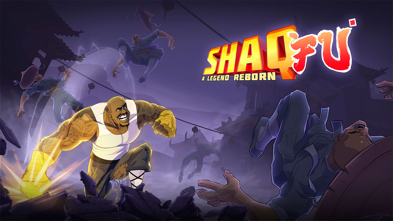 Shaq Fu: A Legend Reborn, arriva finalmente la Collector's Edition thumbnail