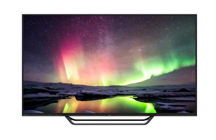 Il monitor LCD AQUOS 8K (LV-70X500E) vince il premio EISA | IFA 2018 thumbnail