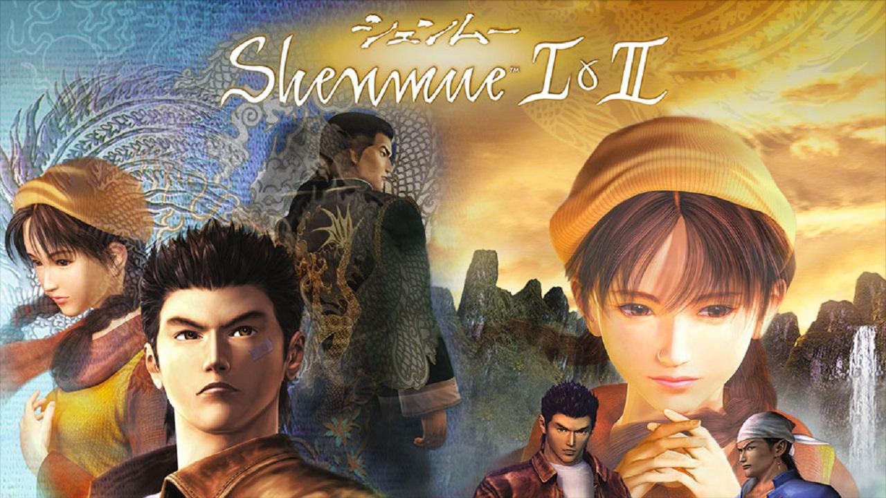 Shenmue I & II: il video di festeggiamento dell'annuncio thumbnail